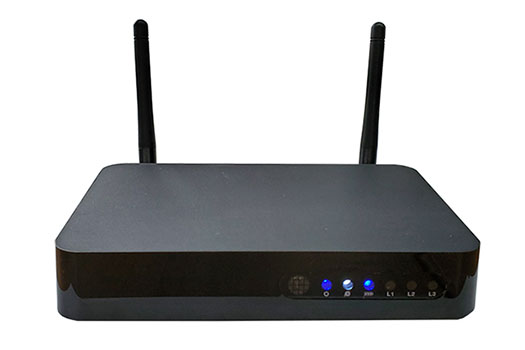 LTE対応のSIMフリーデジタルサイネージプレイヤー端末「CYBER Box Broad Connect」をリリースしました!